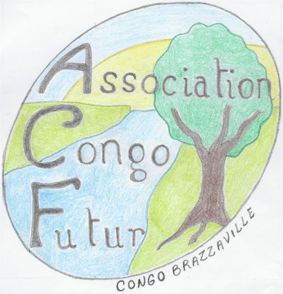 Logo de l'association Congo-Futur